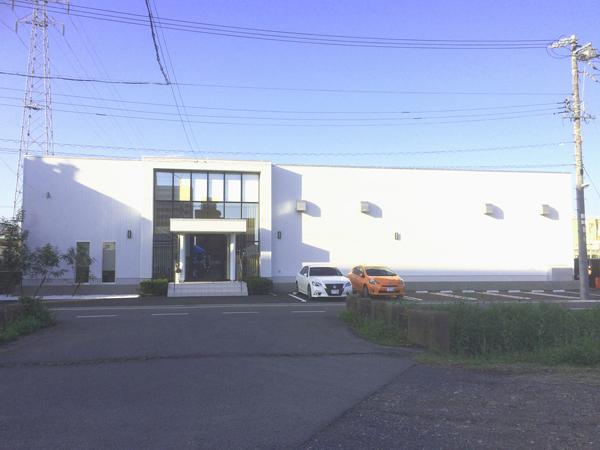 (仮称)石川技研工業㈱瑞穂工場新築工事